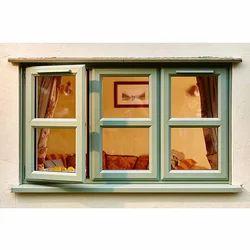 UPVS Casement Window