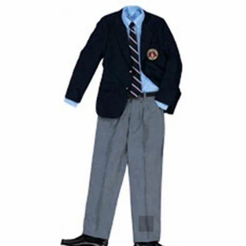 2bf23cde0 Boys School Uniforms at Rs 200 /piece | बॉय स्कूल ...