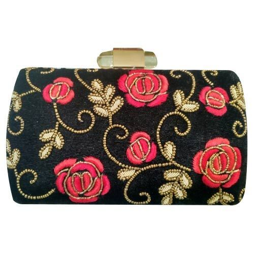 cf6c7dcee Designish Printed Clutches Hand Bags, Rs 1250 /piece, Designish | ID ...