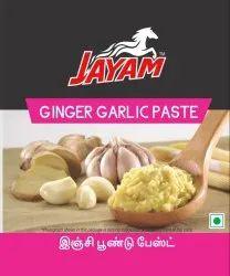 Jayam Ginger Garlic Paste