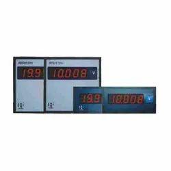 4.5 Digital DC Ammeter, Volt Meter  (Size - 48x96, 96x96)