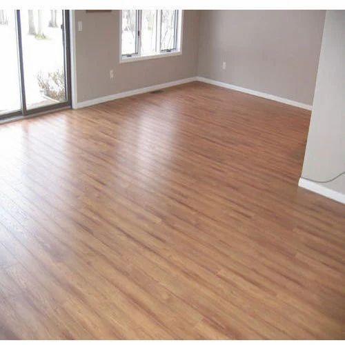 Pergo Hardwood Flooring Service, Minimum Area: 250 Sq Ft