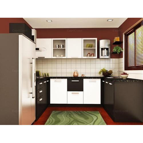Magnificent Modular Kitchen Interior Design Ideas Lukepblogthenellocom