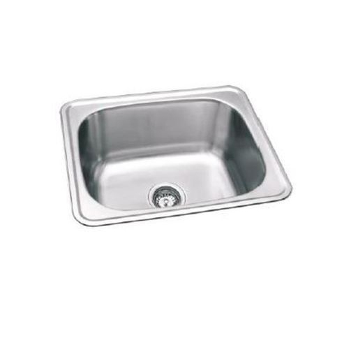 Hefele Kitchen Stainless Steel Sink, Rs 6850 /piece, Arihant Trade ...