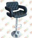 Backrest Bar Stool