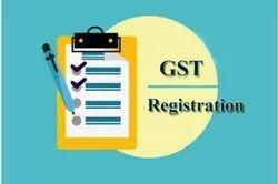 GST GSTN Registration