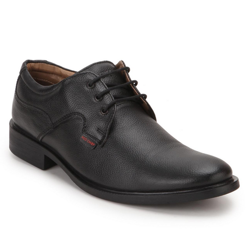 Red Chief Rc2282 Black Derby Mens Formal Shoes At Rs 2248 Piece