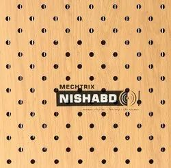 NISHABD PERFORATED WALL PANEL