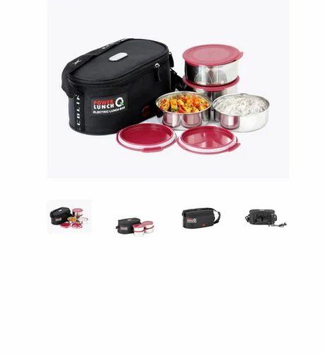 2c6de6682afe Ecoline Power Lunch Q4 Electric Lunch Box - Matrix Tools   Metaplast ...