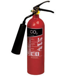 CDO - 2 CO2 Fire Extinguisher