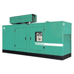 500 KVA Generator For Hiring Basis