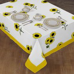 Designers Table Cloth