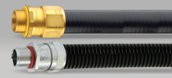 Liquid Tight Flexible Conduit & Connector