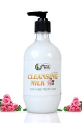 Skin Clenser Liquid Deep Cleansing Milk for Face, Packaging Size: 500 Ml