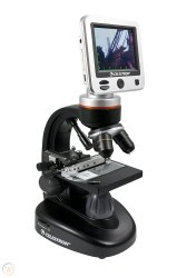 Celestron 44341 LCD Digital Microscope