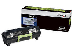 601X Lexmark Toner Cartridge