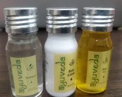 Toiletries -Ayurveda Brand