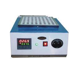 BSSCO Dry Bath Incubator, For Laboratory