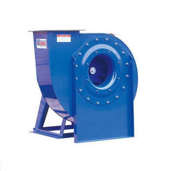1.2 Kw Single Heavy Duty Centrifugal Blower, For Industrial