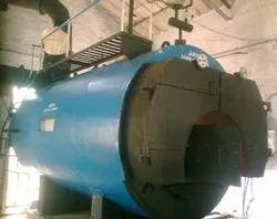JAYA 1.2 Ton Boiler
