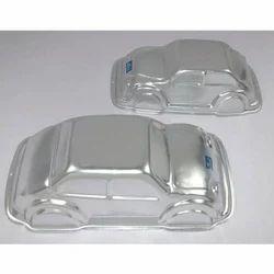 Car Cake Pans
