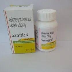 Abirarterone Acetate Tablets 250 mg