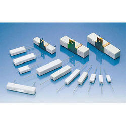 Axial Wire Wound Resistors