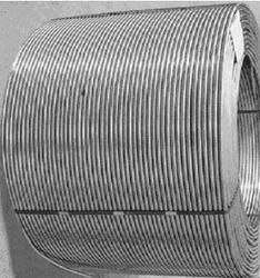 Alloy Cored Wires