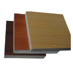 ACTION TESA PIONEER CENTURY Multicolor Prelamated MDF BOARD, Finish Type: Matte