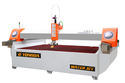 Abrasive Water Jet Cutting Machine