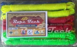 3MM 5meter Plastic HDPE Rope