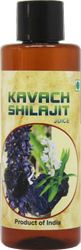 Improva 24 Months Kavach Shilajit Juice, Packaging Type: Bottle