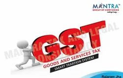 Consultant for GST Registration