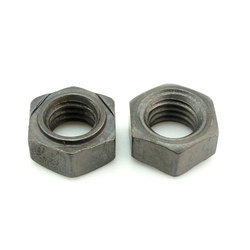 Stainless Steel Din 929 Weld Nut, Hex, Size: 3mm - 16mm