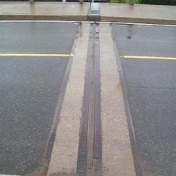 Road Expansion Joint System