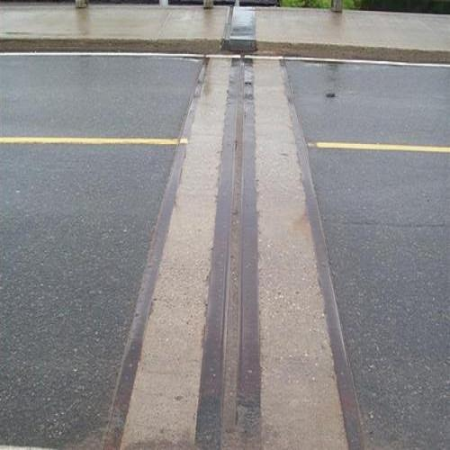 Expansion Joint System Road Expansion Joint System