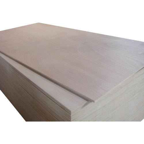Wooden Commercial Plywood