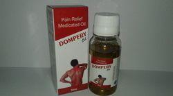 Pain Killer Oil Ayurvedic