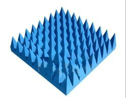 Pyramid / Wedge Hybrid Microwave Absorber at Rs 170/square feet | Sector 51  | Noida| ID: 20052513230