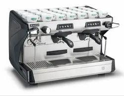 Rancilio Espresso Classe 5tall usb 2 group Coffee Machine