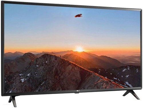 a52b96a964d LG Smart 108cm (43 inch) Ultra HD (4K) LED Smart TV 2018 Edition ...