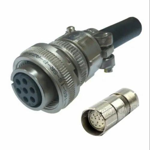 Cable Assemblies & Connectors