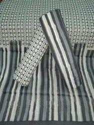 Cotton lining design suits