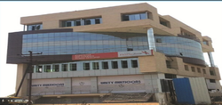 Corporate Office Construction Service