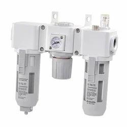 MACT302 Mindman Filter Regulator Lubricator