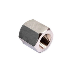 Hex Long Nut