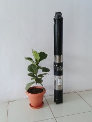 LUBI 5 HP, 5 STG Submersible Pumpsets