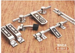 R-5013 Maica Stainless Steel Door Kit