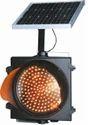 Solar Blinker