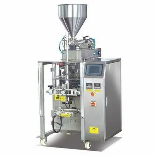 Auotmatic Liquid Pouch Packing Machine